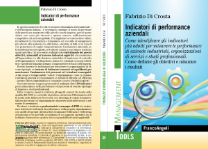 Indicatori performance aziendali