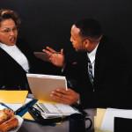 Ufficio discussione
